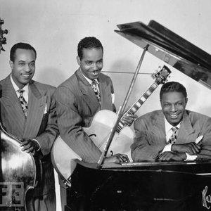 Bild für 'Nat King Cole & His Trio'