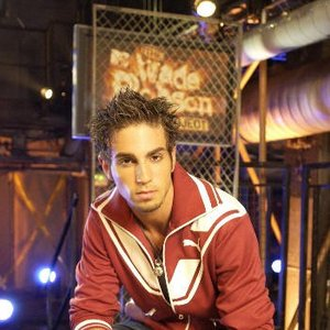 Image for 'Wade Robson'