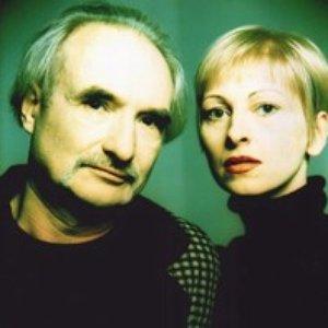 Image for 'Holger Czukay & U-She'