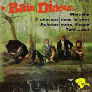 Image for 'Le Bain Didonc'