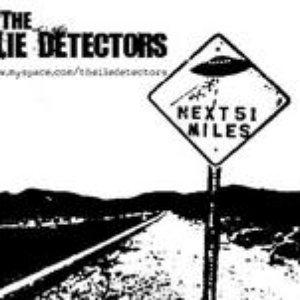 Image pour 'the lie detectors'