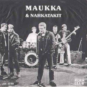 Image for 'Maukka & Nahkatakit'