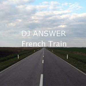 Image for 'DJ Answer'