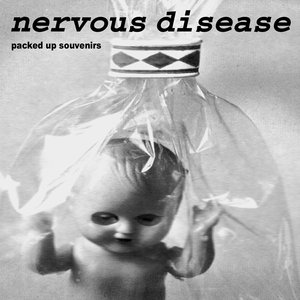 Image for 'nervous disease'