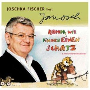 Image for 'Joschka Fischer'