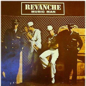 Image for 'Revanche'