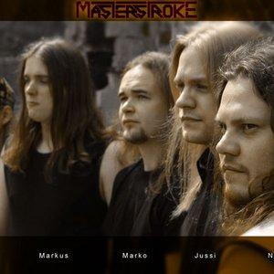 Bild för 'Masterstroke'