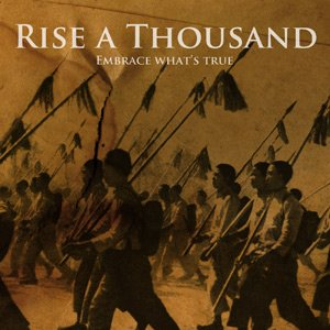 Image for 'Rise a Thousand'