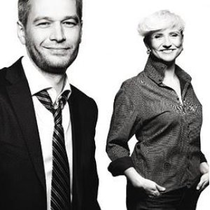 Image for 'Novika & Michał Żebrowski'