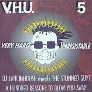 Imagen de 'DJ Lancinhouse Meets The Stunned Guys'