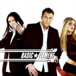 Immagine per 'Basic Element feat. D-Flex'