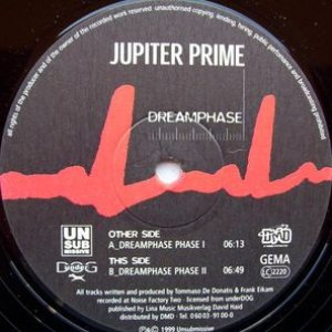 Image for 'Jupiter Prime'