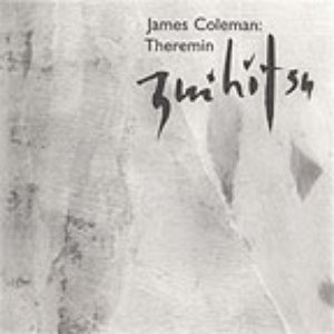 Image for 'James Coleman'