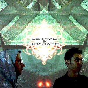 Image for 'Lethal & Khanage'