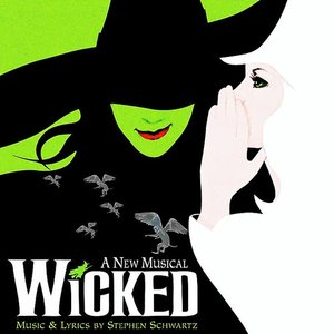 Image for 'Wicked Original Cast'