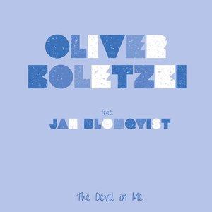 Image for 'Oliver Koletzki feat. Jan Blomqvist'