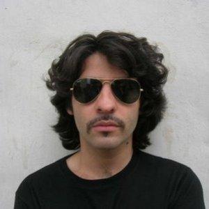 Image for 'Zeid Hamdan'