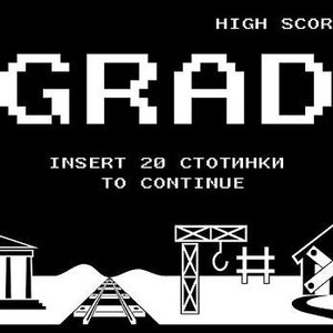 Image for 'Grдd'