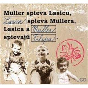 Image for 'Richard Muller A Milan Lasica'