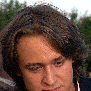 Image for 'Кирилл Жандаров'