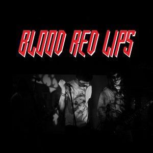 Bild für 'Blood Red Lips'