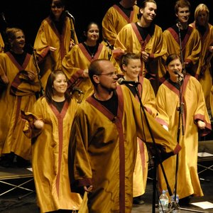 Image for 'Dublin Gospel Choir'