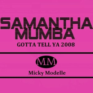 Image for 'Micky Modelle vs. Samantha Mumba'