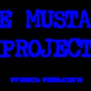 Imagem de 'The Mustang Project'