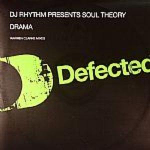 Image for 'Dj Rhythm Presents Soul Theory'