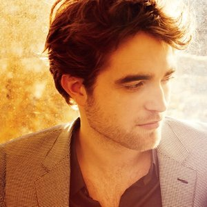 Image for 'Robert Pattinson'
