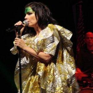 Imagen de 'Björk with the London Choir'