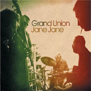 Image for 'Grand Union'