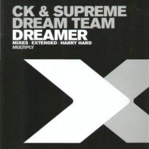 Imagen de 'CK & Supreme Dream Team'