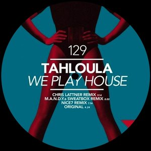 Image for 'Tahloula'