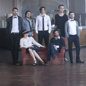 Image for 'Caravan Palace'