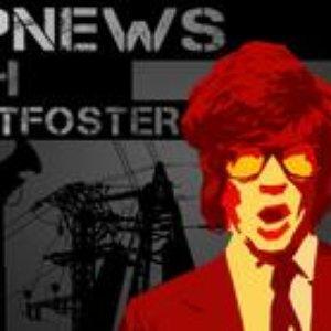 Image for 'Rap News'