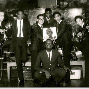 Bild för 'Jimmy James & The Vagabonds'