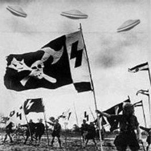 Image for 'Nazi UFO Commander'