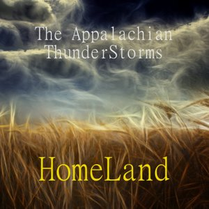 Image for 'The Appalachian Thunderstorms'