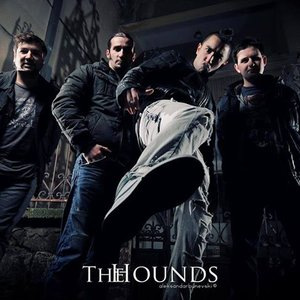 Image for 'The Hounds'