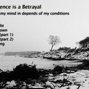Image for 'The Silence is a Betrayal'