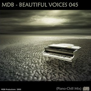 Image pour 'MDB Beautiful Voices 045 (Piano-chill Mix)'