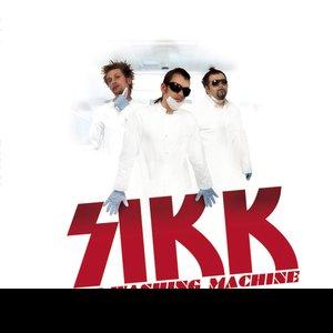 Image for 'Sikk'