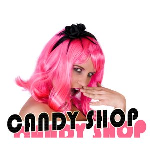 Image for 'Candy Shop'