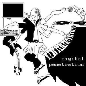 Image for 'Digital Penetration'