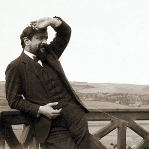 Image for 'Claude Debussy'