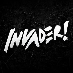 Image for 'Invader!'