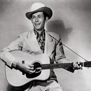 Imagem de 'Hank Williams'