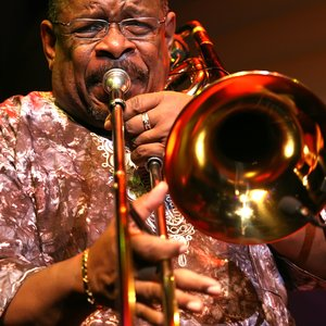 Image for 'Fred Wesley & The New J.B.'s'