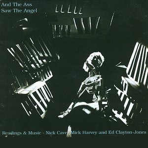 Image for 'Nick Cave, Mick Harvey and Ed Clayton-Jones'